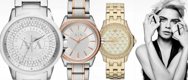 b87bdc4cd Značka bola vytvorená v roku 1991 s cieľom poskytnúť módne náramkové hodinky  s dostupnou cenou.