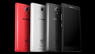 Harga Lenovo P90 Terbaru, Spesifikasi Laar 5.5 inch IPS LCD