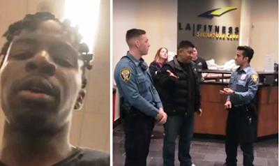 Gimnasio de NJ despide a 3 trabajadores por rechazar a clientes negros