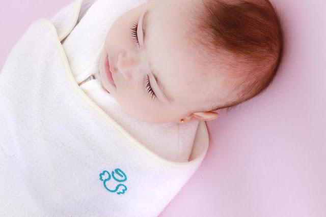 Casulo para bebês