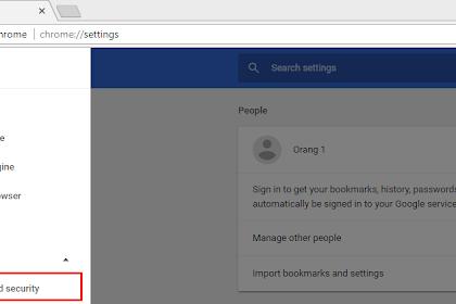 Tips Aman Online di Browser Tanpa Menyimpan Password