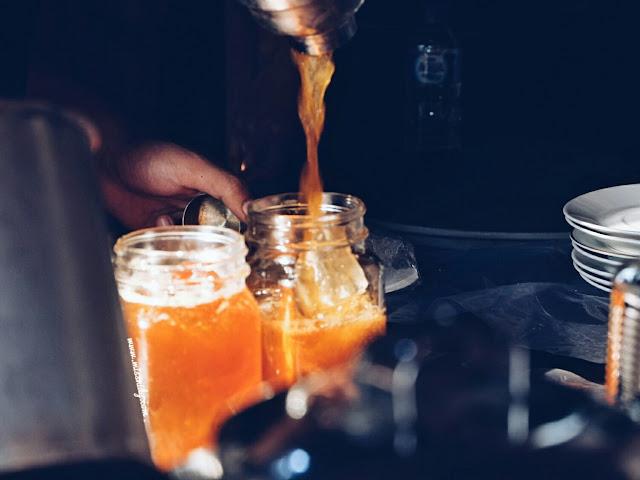 harga menu di kopi selasar jakarta