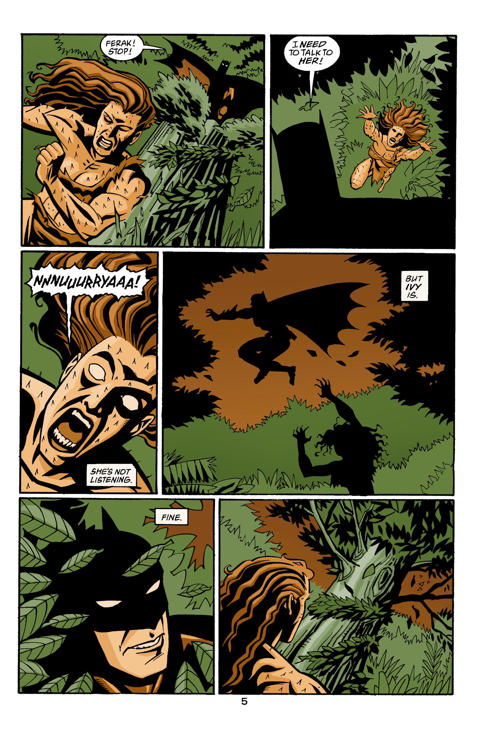 Detective Comics (1937) 752 Page 4