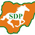 SDP Withdraws From Presidential Race, Adopts Buhari