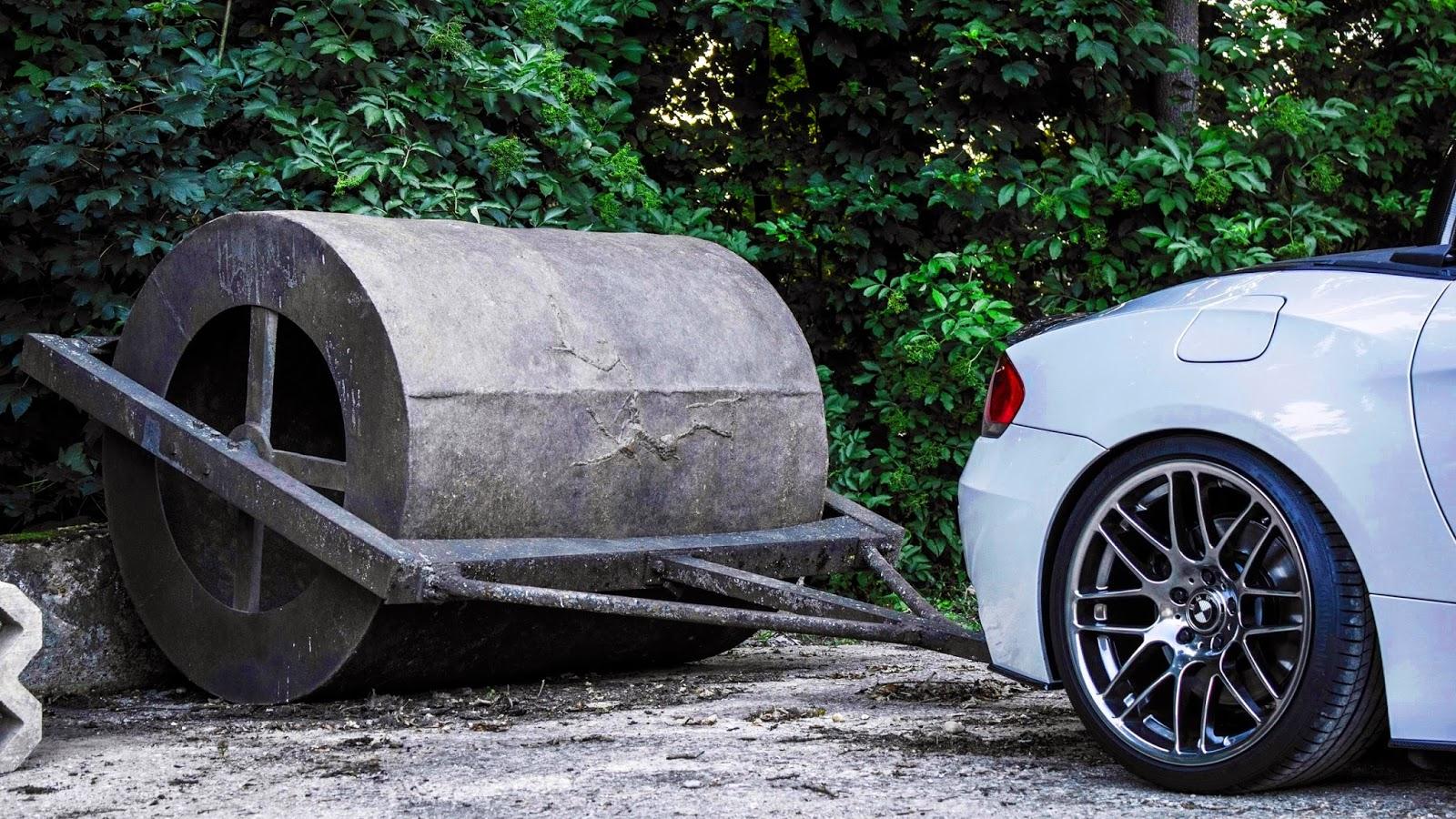 Mb Bmw Z4 E89 Carbon Fiber Body Kit 2013 Aro 19 Carwp