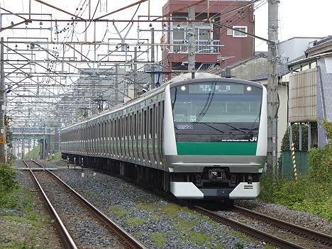 【相鉄乗り入れで消滅必死?】埼京線の新宿行きE233系