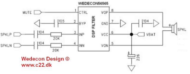 Two Way Radio System R&D elektronikudvikling electronic development