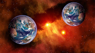 parallel worlds meaning, parallel worlds theory
