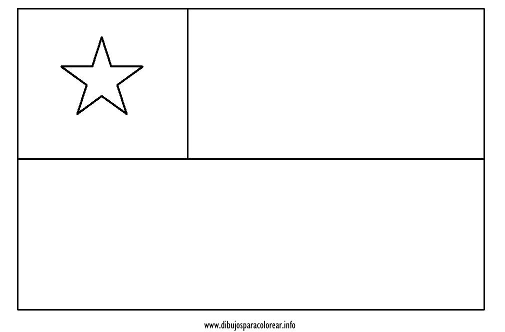Bandiera Inglese Da Colorare Per Bambini