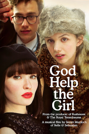 Poster Of Hollywood Film God Help the Girl (2014) In 300MB Compressed Size PC Movie Free Download At downloadhub.in