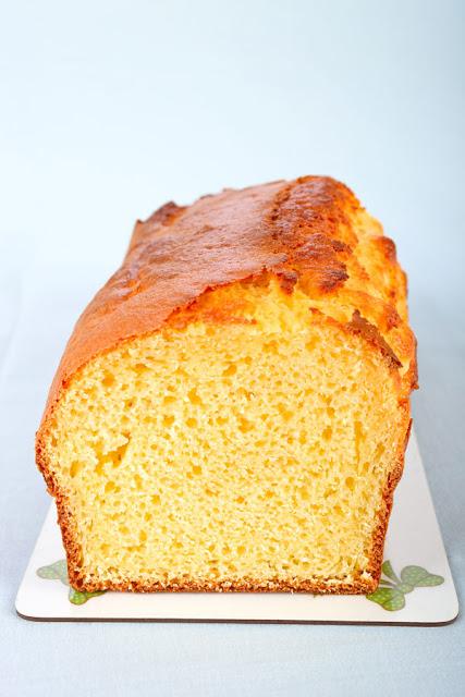 Rezepte für Kasten-Kuchen. Edyta Guhl.