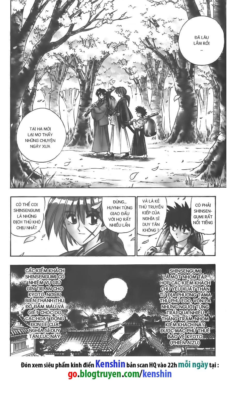 Rurouni Kenshin chap 48 trang 8