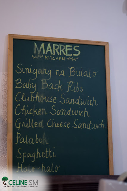 marres kitchen bataan review