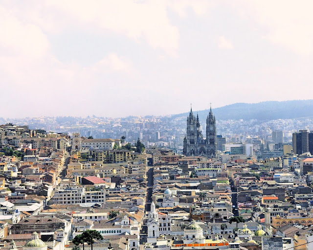 Quito becomes the first Smart City in Latin America