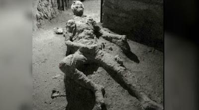 Berita-Unik-Dan-Dewasa-Korban-Letusan-Gunung -Vesuvius-Ini-Tewas-Pada-Tahun-79-Masehi