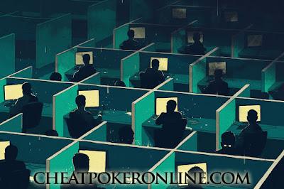 Aplikasi Hack DominoQQ pakai Akun Platinum di Jamin Menang 90%!!
