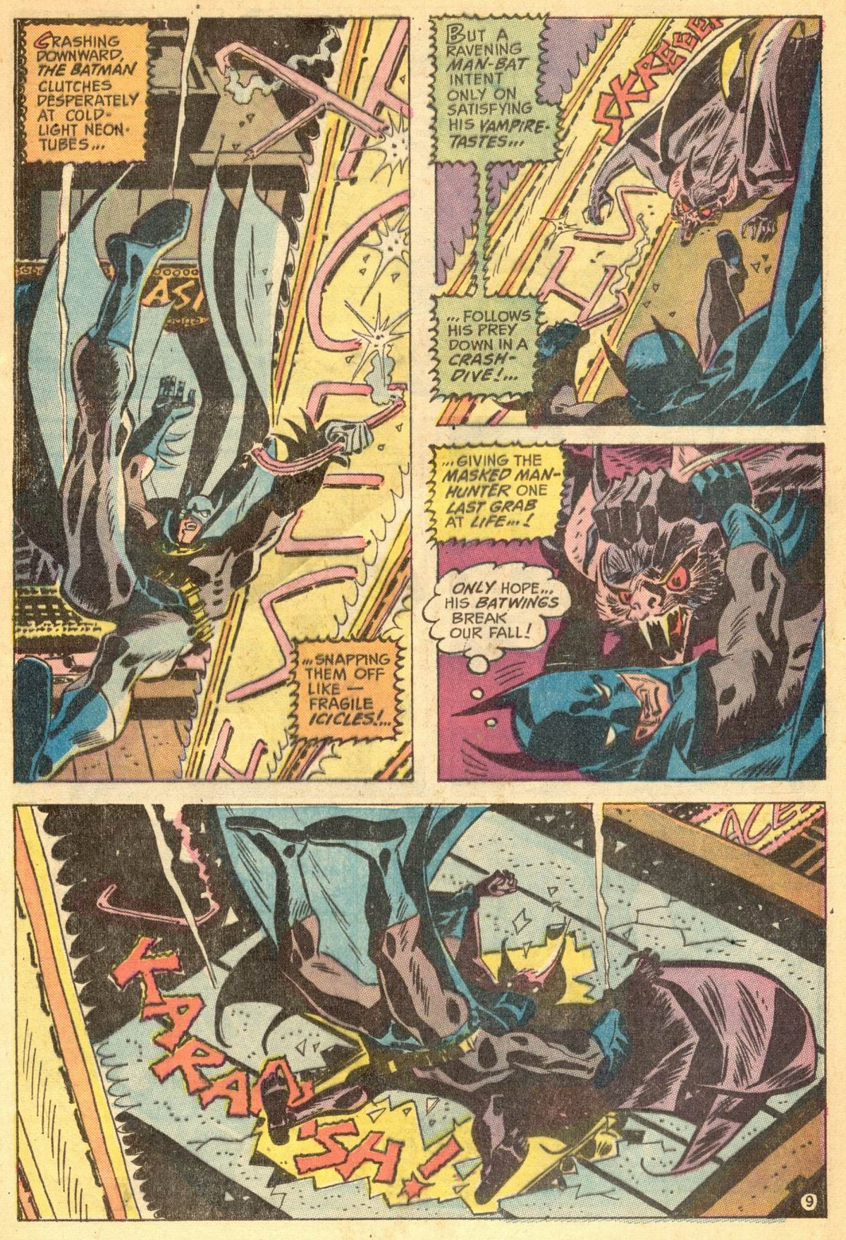 Detective Comics (1937) 429 Page 12