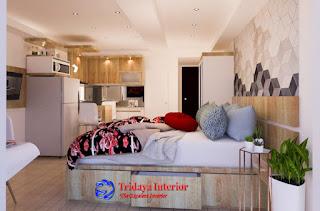 interior-kamar-studio-amethys-kemayoran