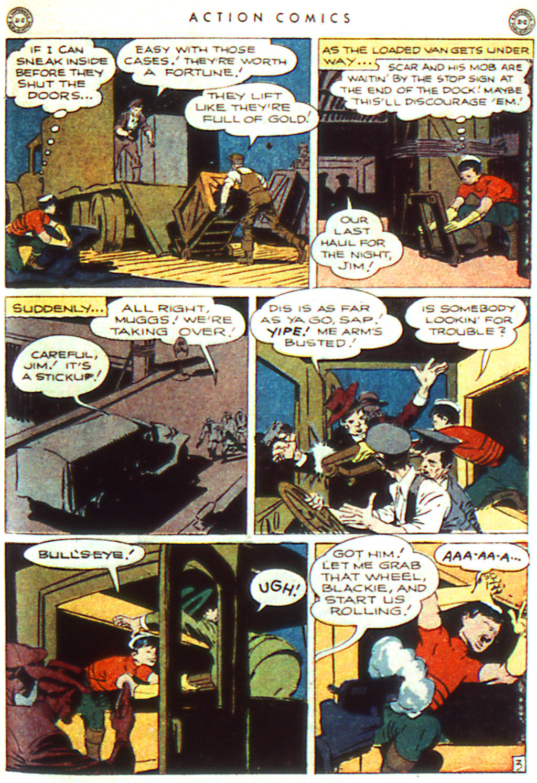 Action Comics (1938) 98 Page 40