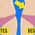 5 remedios caseros que puedes hacer para eliminar la grasa abdominal