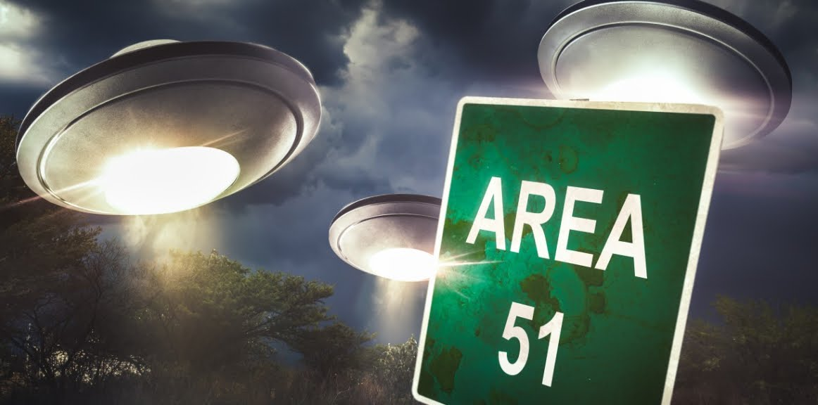 Evento Area 51 promette liberare gli Alieni dalla base segreta.