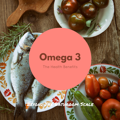 The Health Benefits of Omega 3