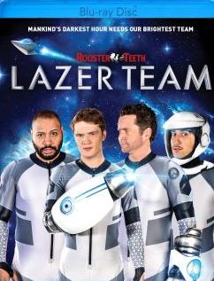 Download film Lazer Team (2015) BluRay 720p Ganool Movie