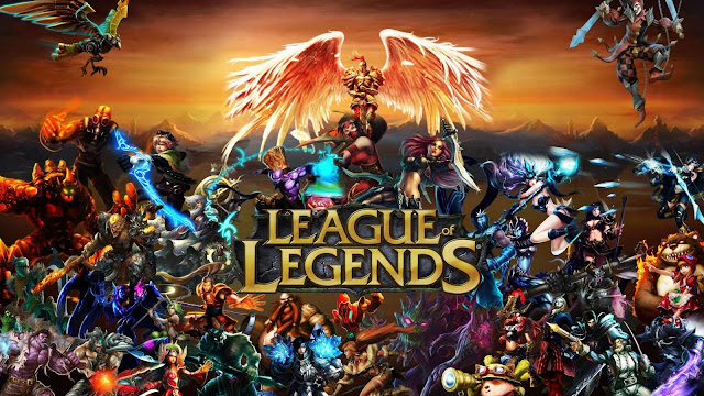 تحميل لعبة لول كاملة ليج اوف ليجندز league of legends للكمبيوتر برابط واحد مباشر ميديا فاير مضغوطة مجانا