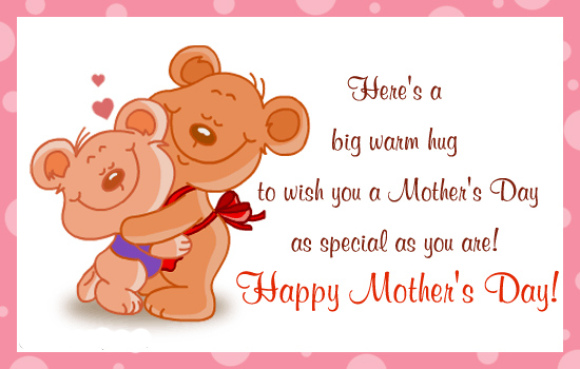 Happy Mothers Day 2017 Greetings Cards