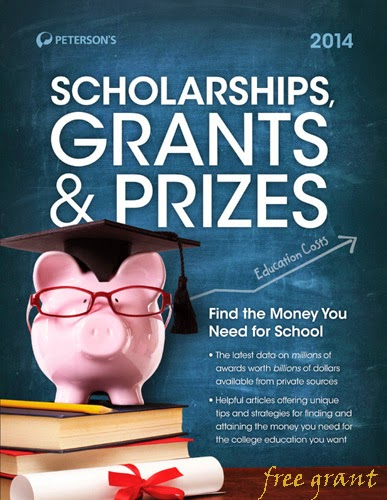 Free Grant Money for College