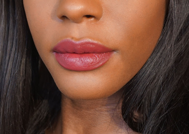 Burberry Liquid Lip Velvet Oxblood (bellanoirbeauty.com)