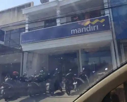 Alamat Telepon Bank Mandiri KCP Pesanggaran
