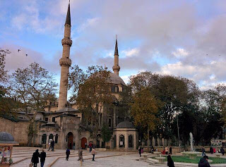 eyüp estambul