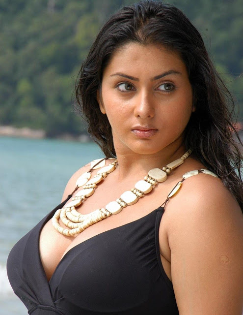 Namitha Latest HD Wallpaper