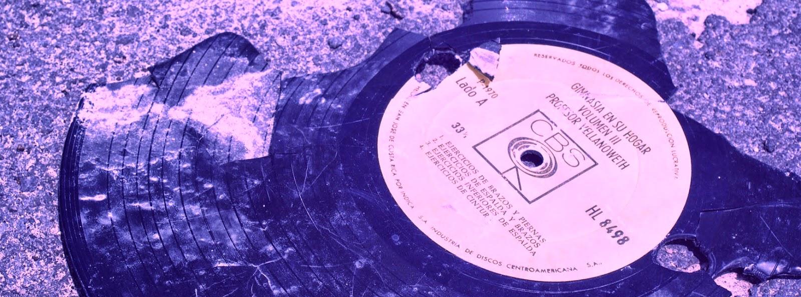La industria discográfica se adapta para sobrevivir al nuevo entorno musical