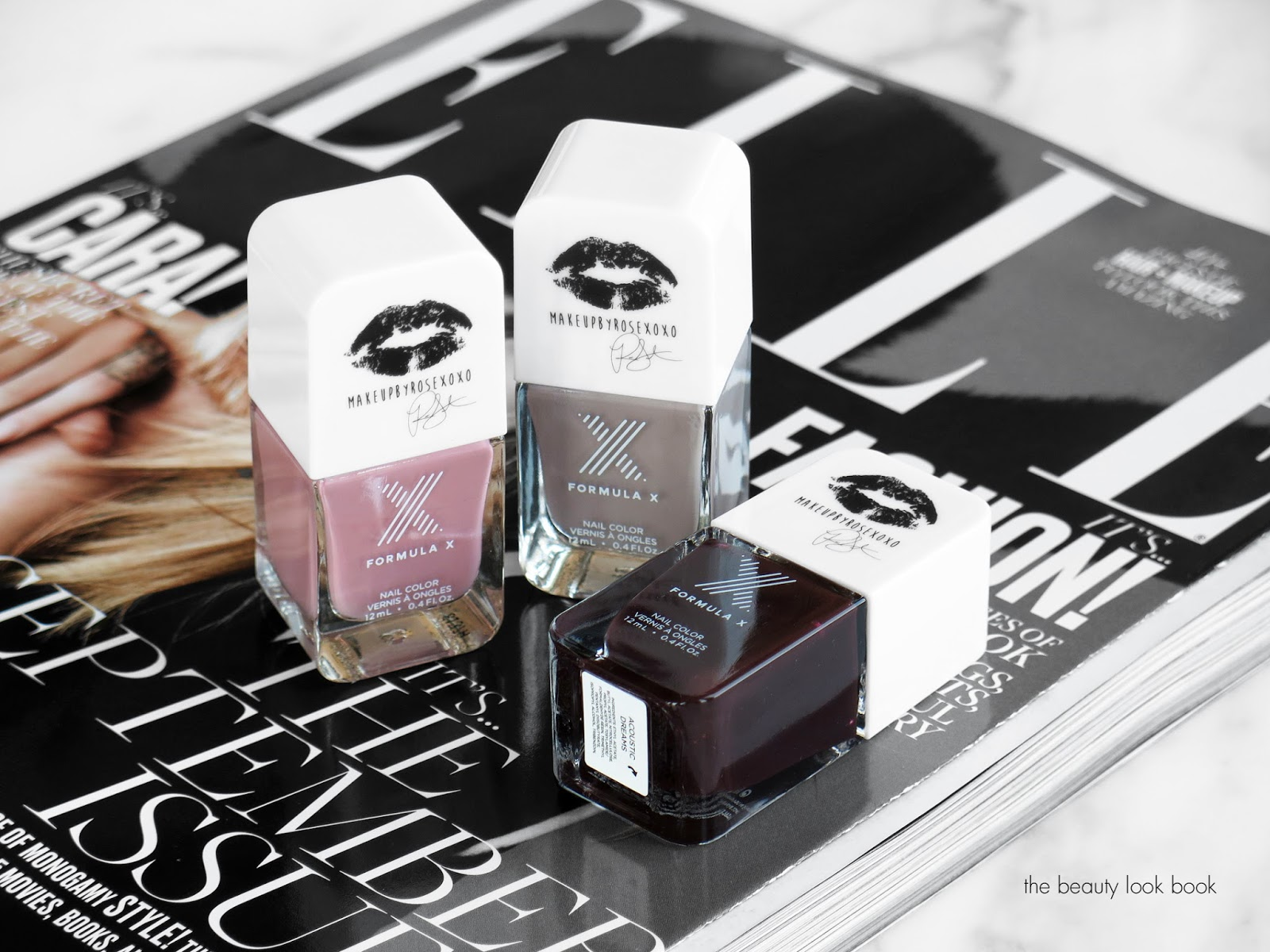 Formula X Archives   The Beauty Look Book