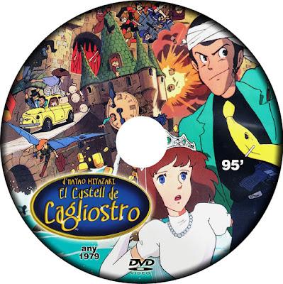 El castell de Cagliostro - [1979]