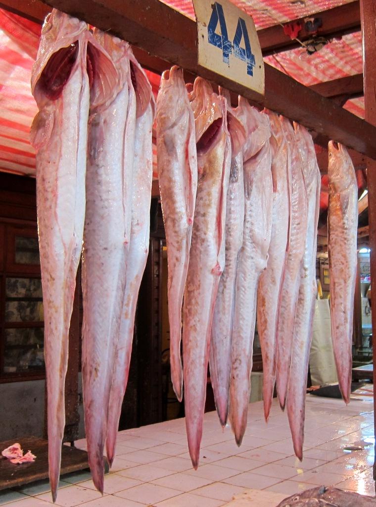 Fish Restaurant San Francisco