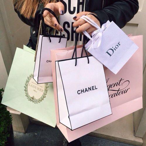 passeie no shopping