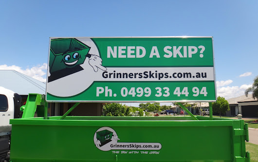 Townsville Skip Hire and Waste Disposal
