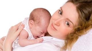 Bayi sering gelisah dan menangis kita perlu mengetahui penyebabnya