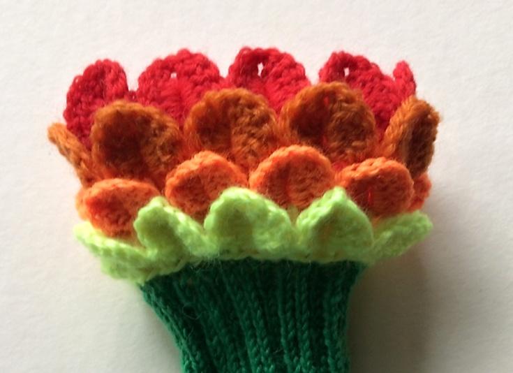 Crea Vita Tulpen Stulpen