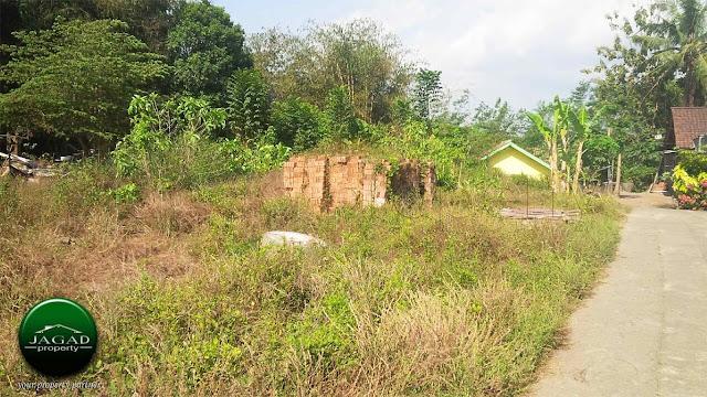 Tanah dekat RS At-Turots Seyegan