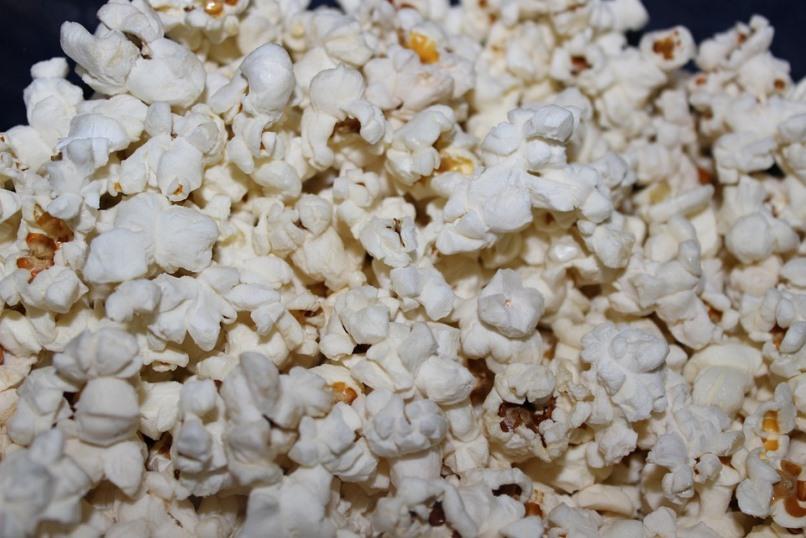 popcorn for popcorn balls