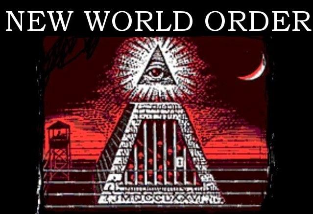 Resultado de imagem para a nova ordem mundial