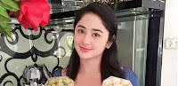 Biodata Dewi Perssik pemeran Nadin