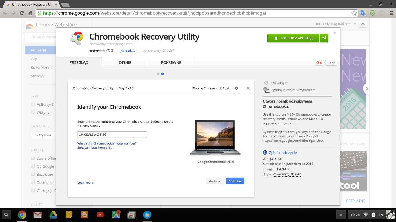 Ibvpn extension for chrome