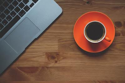 Kisah Saya Terjun Di Dunia Blogging