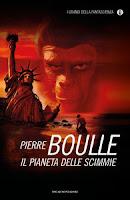 TOP 10 Books - Il pianeta delle scimmie