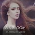 Release Blitz - A Curse of Stone and Fire by A.B. Bloom